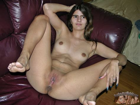 Nissa Modeling Nude