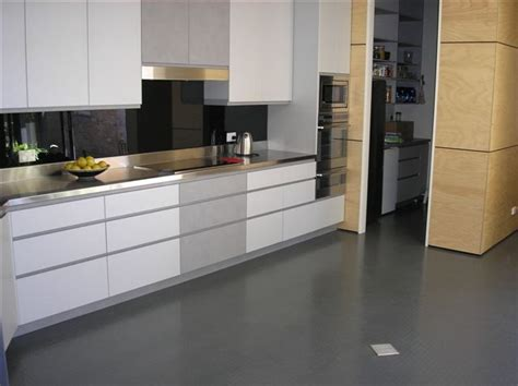 Soft Floor Tiles For Kitchen  Morespoons #a3860ea18d65
