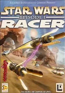 Star Wars Episode 1 Racer Free Download PC Game Setup