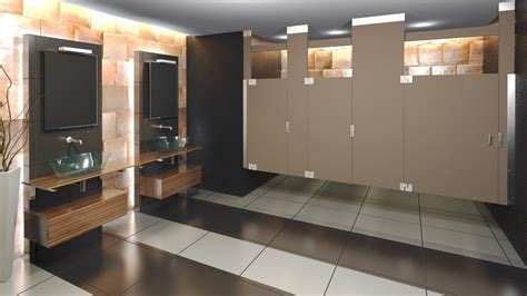 configurations  toilet partitions scranton products