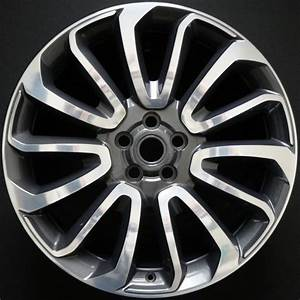 Land Rover Oem Alloy Wheels