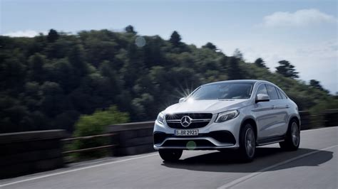 Mercedes Gle Class Backgrounds by Mercedes Gle Coupe 2016 Hd Wallpapers Free