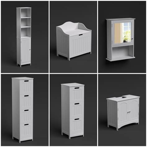 bathroom wall cabinet with shelf free standing wall white bathroom storage cabinet unit