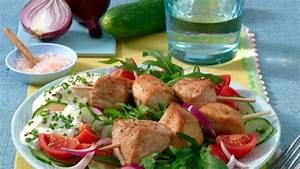 Bild Mit Geburtsdaten : schnitzel mit salat ~ Frokenaadalensverden.com Haus und Dekorationen
