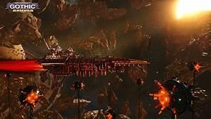 Battlefleet Gothic Armada Wallpapers In Ultra HD 4K