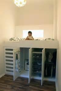 goed idee voor een kleine kinderkamer slaapkamer idee 235 n
