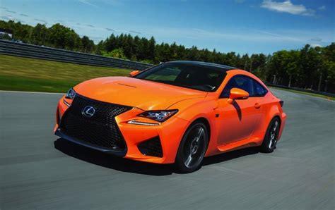 rcf lexus orange 2015 lexus rc f release date and price 2017 2018 best
