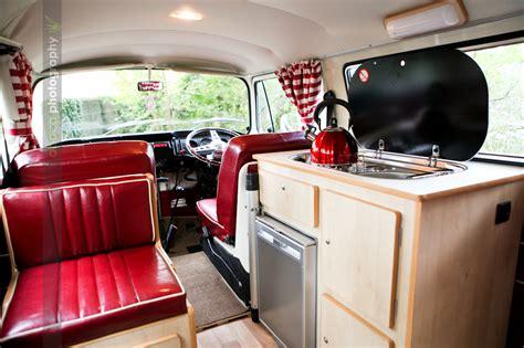 volkswagen van interior abaca photography wedding photographer westport mayo