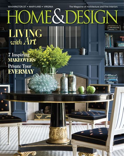 home interior decorating magazines top interior design magazines you should follow year