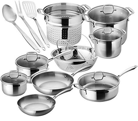 top  david burke cookware   toptenreview