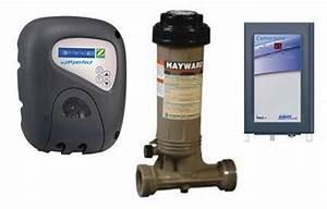 Distributeur Chlore Liquide : traitement automatique complet ~ Edinachiropracticcenter.com Idées de Décoration