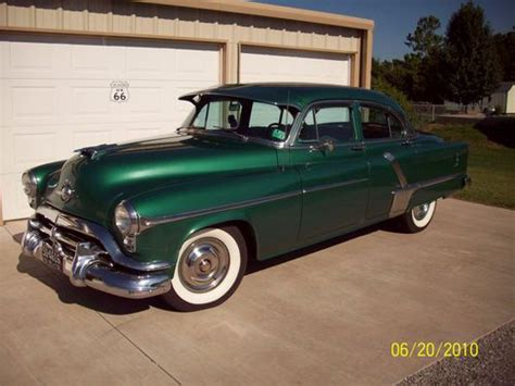 Purchase Used 1952 Oldsmobile Ninety-eight In Noble