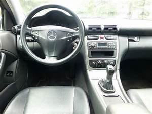 Purchase Used 2002 Mercedes Benz C230 Kompressor Coupe 6