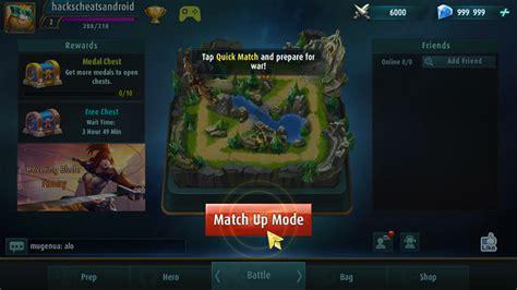 Mobile Legends Bang Bang Hack Cheats