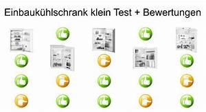 Kleiner einbaukuhlschrank kaufen test preis vergleich for Einbaukühlschrank test