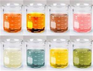 Colour of your urine Things You Didn t Know