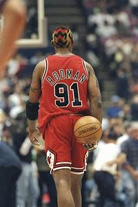 Bulls Bad Boy Dennis Rodman To Have Number Retired By ...