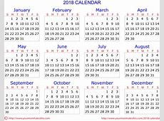 Download calendar 2018 printable png 2019 2018 Calendar