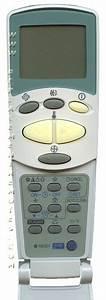 Buy Lg 6711a20128b Air Conditioner Unit Remote Control