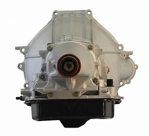 2004 Ford F150 4 6l 2wd 4r70e Transmission  U2013 Powertrain Solutions