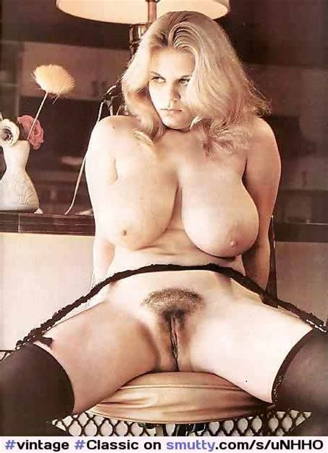 Vintage Classic Blonde Pretty Amazing Hot Beautiful