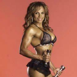 Bentot Strong Woman: Sexy Strong Woman - Adela Garcia ...
