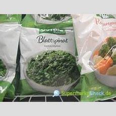 Gut Bio Blattspinat Erntefrisch Tiefgefroren Infos