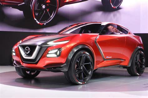 Nissan Gripz Concept 6 Autosca