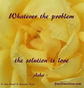 Is It Love Solution : spiritual partnership quotes quotesgram ~ Melissatoandfro.com Idées de Décoration