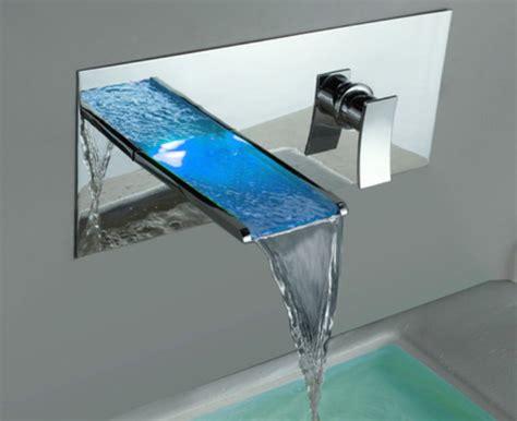6 Unique Faucets For Your Bathroom