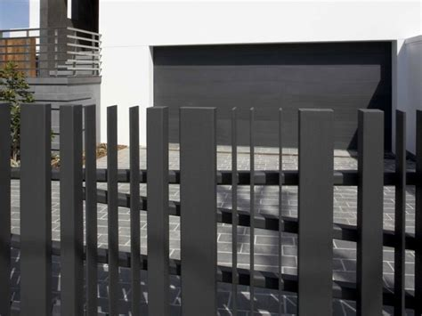 smart tips  choosing minimalist house fence  ideas