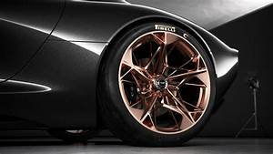 Hyundai Genesis Lights Genesis Essentia Concept Got At The Recent New