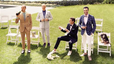 What To Wear For Every Wedding Dress Code Gq