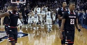 Texas Tech's NCAA Tournament run ends with loss to ...