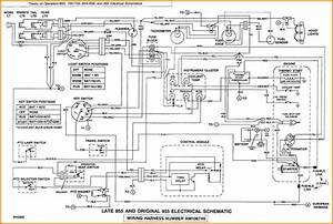 Wiring Diagram For John Deere Gator 4x2