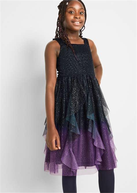 Svētku kleita - Bērni - BonPrix