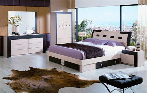 Bedroom Furnitures by Modern Bedroom Furniture