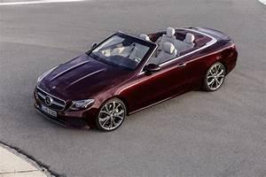 Mercedes Classe E Cabriolet 2017 : gen ve 2017 mercedes classe e cabriolet ~ Medecine-chirurgie-esthetiques.com Avis de Voitures