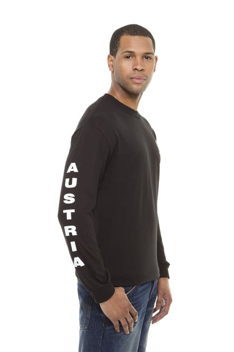 glock long sleeve shooting sport  shirt shirts apparel glock usa