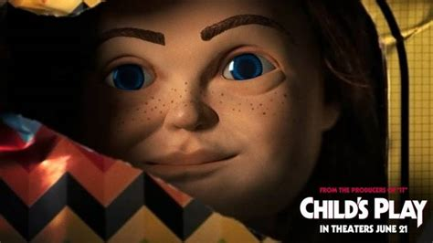 scenes  childs play    video