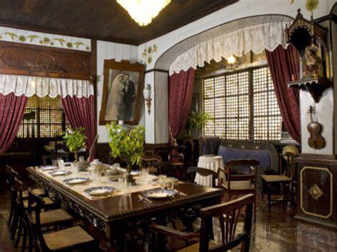 dining room philippines philippine filipino pilipinas