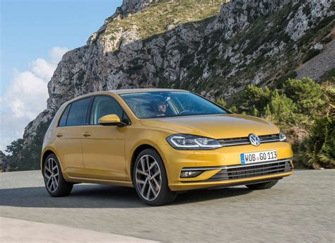 Volkswagen Golf 1.5 Tsi Evo 150 Dsg Road Test