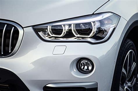 2016 bmw x1 led headlights indian autos