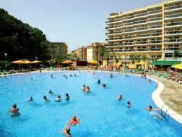 hotel rosamar garden resort lloret de mar spanien With katzennetz balkon mit hotel rosamar garden resort lloret de mar