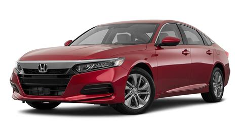 2018 Honda Accord Lx by Lease A 2018 Honda Accord Sedan Lx Manual 2wd In Canada