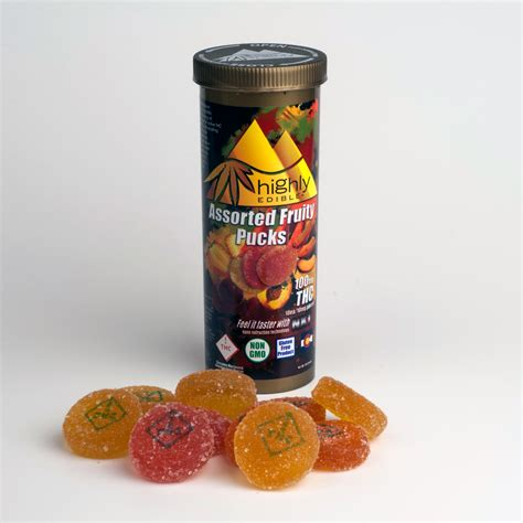 Highly Edibles