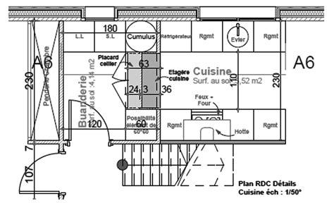 dessin d une cuisine plan d une cuisine croquis au crayon graphique du0027une