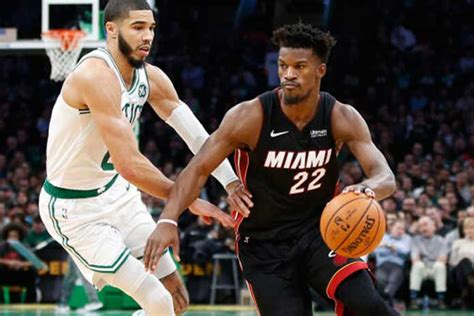 Celtics vs Heats,Final Game 1 Live: NBA LIVE stream, watch ...