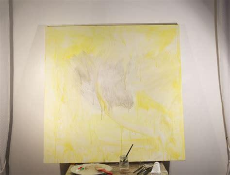 Diy Abstract Wall Art - Elitflat