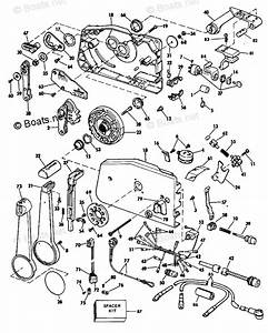 Johnson Outboard Parts By Year 1983 Oem Parts Diagram For